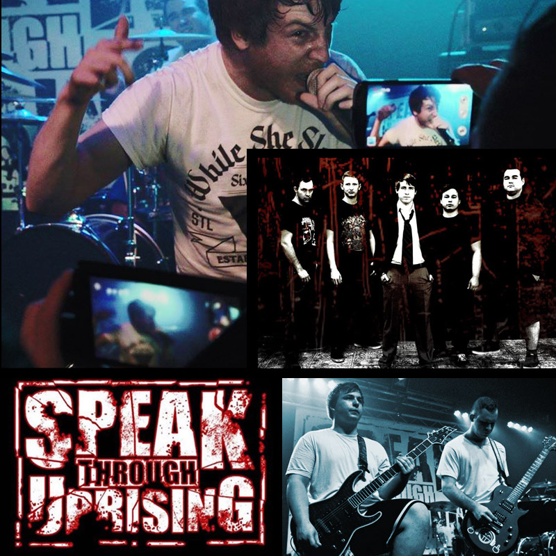 Speak through Uprising